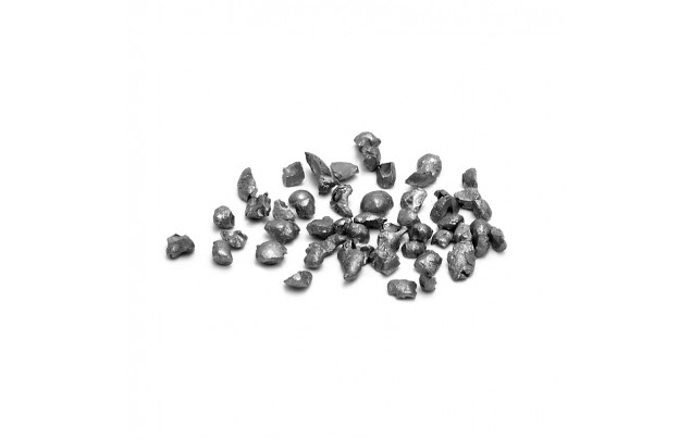 granalla de acero inoxidable angular decablast delta
